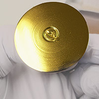 Precious Metals Plating Services